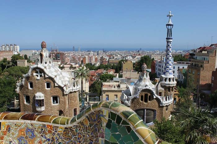 cheap flights from spain